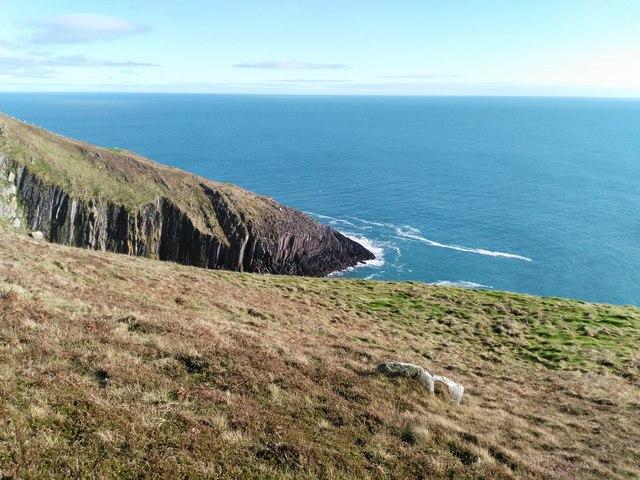 Coastal Features