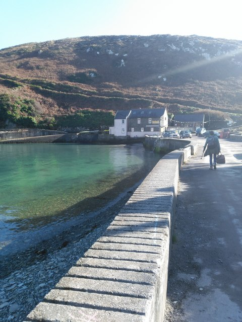 Cape Clear North Harbour