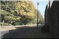 NY7146 : A 686 road by Bob Harvey