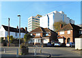 SU9879 : Merton Road, Slough by Des Blenkinsopp