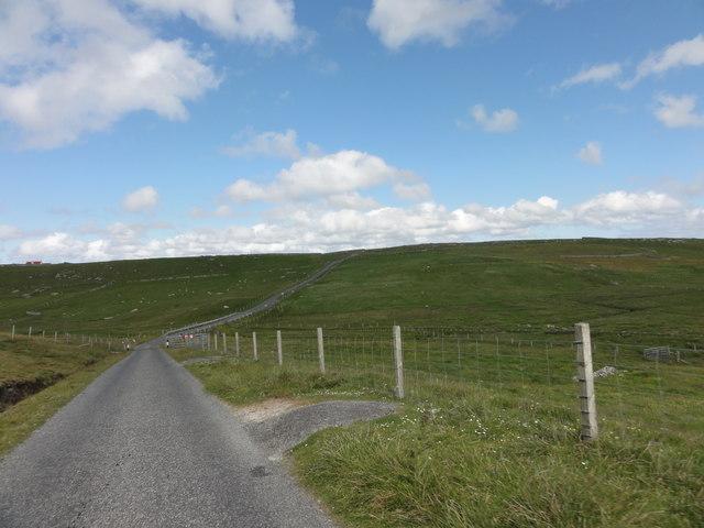 Hill of Midbrake