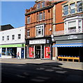SY4692 : New Look in Bridport by Jaggery