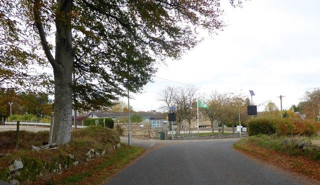 Midmar School, Glenwood