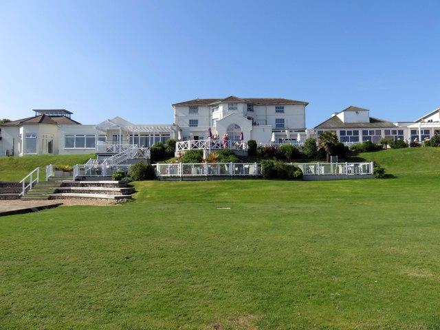 Norton Grange Holiday Village