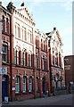 SK5739 : Castle Gate, Nottingham NG1 by David Hallam-Jones