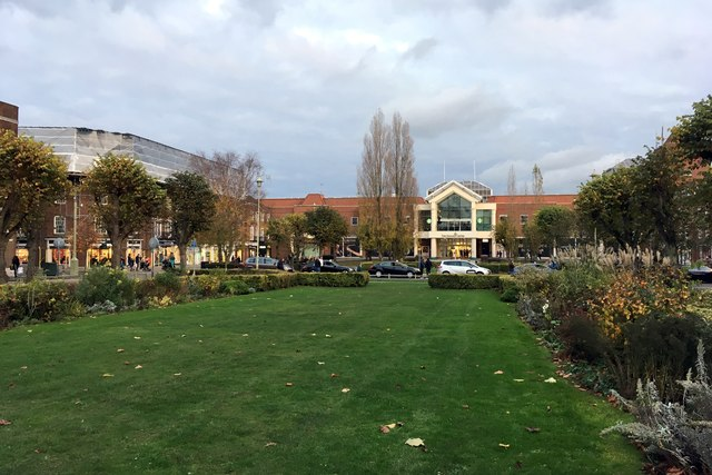 The Howard Centre