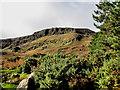 S3209 : Comeragh Cliffs by kevin higgins