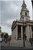 TQ3080 : Church of St Martins in the Fields by N Chadwick