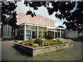 NS5574 : Milngavie Town Hall by Richard Sutcliffe