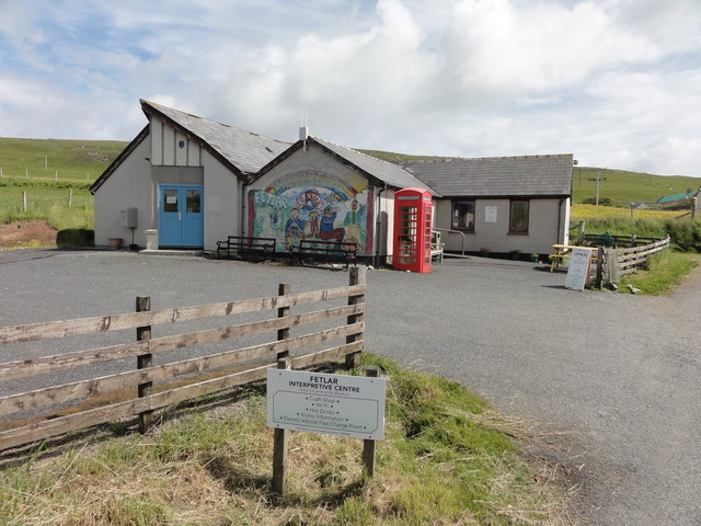 Fetlar Interpretive Centre
