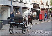 SK7953 : Carter Gate, Newark on Trent, Notts. by David Hallam-Jones