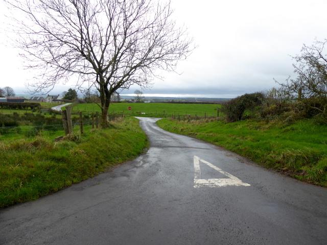 Roeglen Road