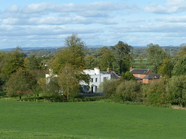 Coton Hall