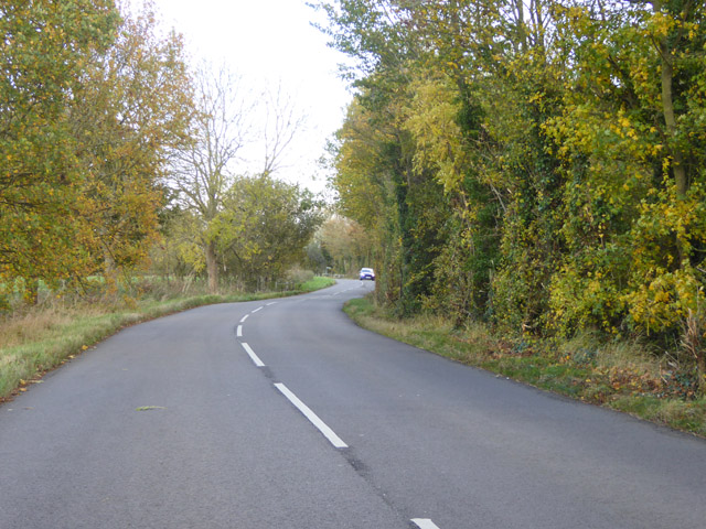 Barnfield Lane