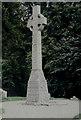 S7892 : High cross, Moone, 1985 by John Baker