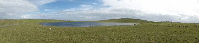 Loch of Funzie