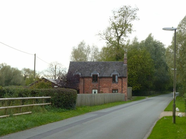 Sutton Lane, Hatton