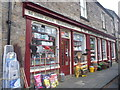 NU0501 : Northumberland Townscape : T W Alderson & Sons, Rothbury by Richard West