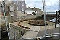 SC2667 : The cogwheel under the Cain Bridge (2) by Richard Hoare