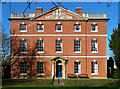 TF3039 : Frampton House near Kirton by Stephen Richards