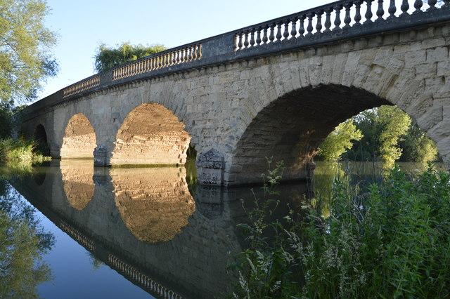 Swinford Bridge