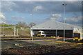TQ4072 : Grove Park Depot by N Chadwick