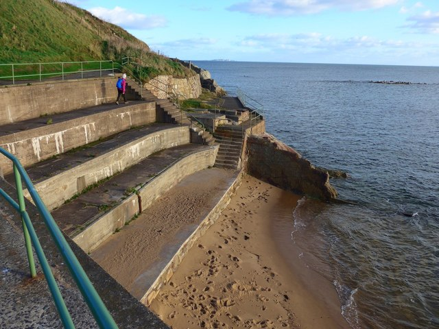 """Another """"No longer maintained"""" bathing pool"""