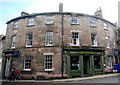 NT9952 : Barrels Ale House, Bridge Street, Berwick by Bill Harrison