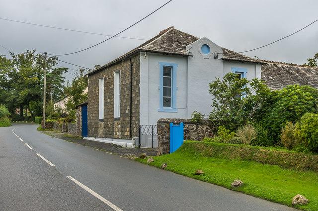 Egloskerry Methodist Church