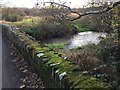 SM9331 : Pont Llangwarren by Alan Hughes