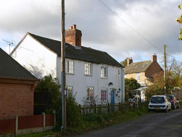 Ivy Cottage, Common Piece Lane