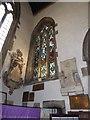 TA0928 : Inside Hull Minster (1) by Basher Eyre