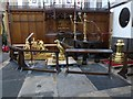 TA0928 : Inside Hull Minster (5) by Basher Eyre
