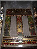 TA1028 : Inside St Mary Lowgate (4) by Basher Eyre