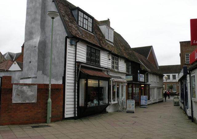 Market Street, Newmarket