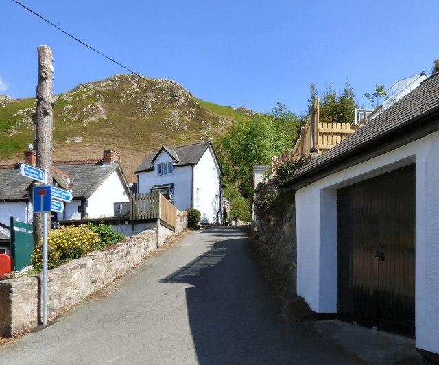 Fairy Glen Road