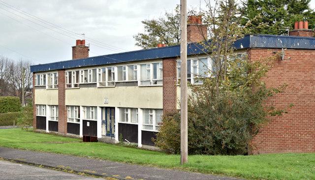 Clonaver flats, Belfast - November 2017(3)