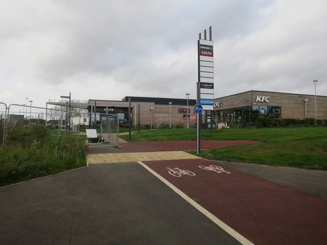Ely Leisure Village