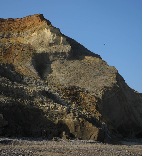 Cliffs at Trimingham