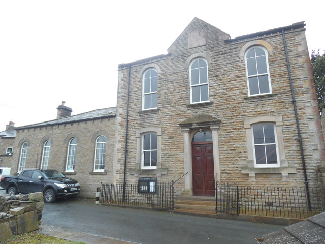 Gayle Methodist Chapel