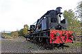 SE5951 : Breakdown crane - National Railway Museum by Chris Allen