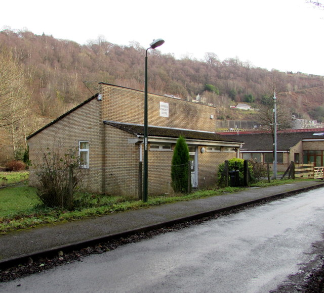 Aberbeeg Community Centre, Aberbeeg