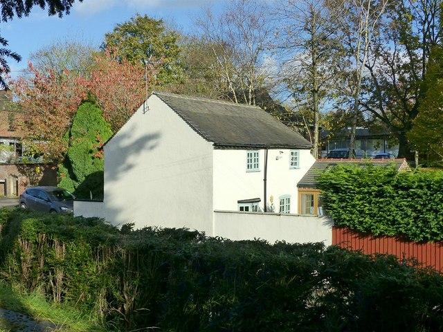 15 Normanton Lane, Littleover