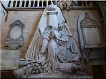 TA0339 : Inside Beverley Minster (11) by Basher Eyre