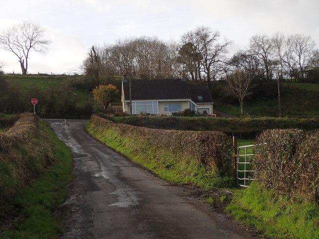 Ballytober Road