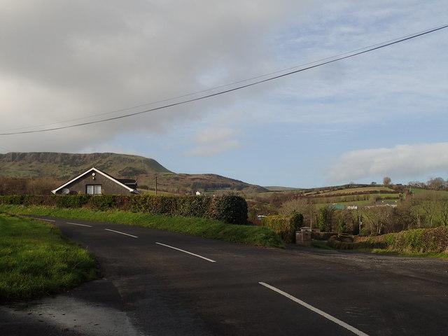 Sallagh Road