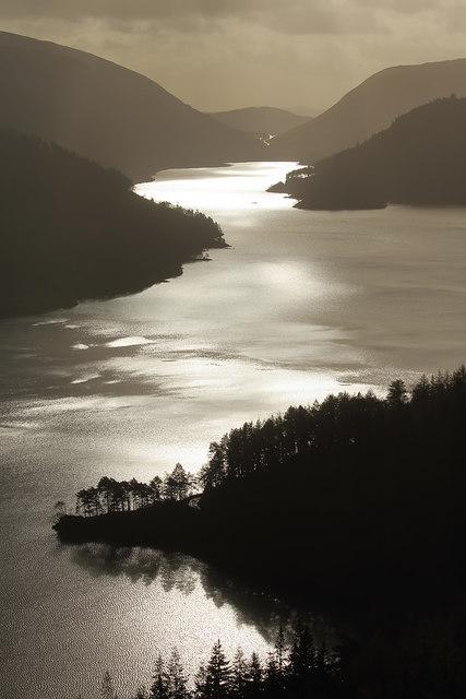 Thirlmere Reservoir