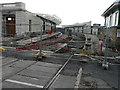 TR2335 : Refurbishment of Folkestone Harbour Station by John Baker