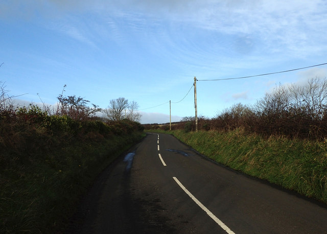 Sallagh Road