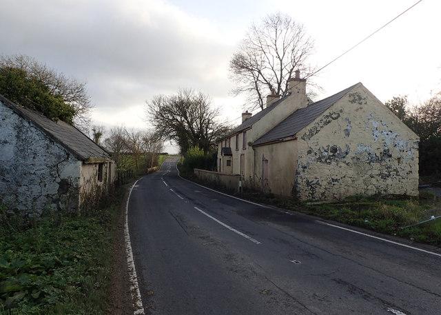 Near Larne